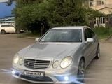 Mercedes-Benz E 55 AMG 2005 года за 8 000 000 тг. в Алматы – фото 2