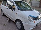 Daewoo Matiz 2010 года за 1 150 000 тг. в Алматы