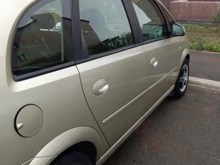 Opel Meriva 2007 года за 2 200 000 тг. в Актобе – фото 3