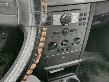 Opel Meriva 2007 года за 2 200 000 тг. в Актобе – фото 6