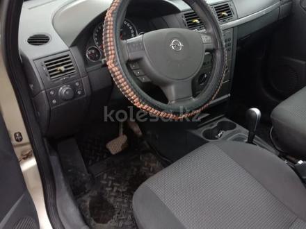 Opel Meriva 2007 года за 2 200 000 тг. в Актобе – фото 7