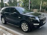 Land Rover Discovery Sport 2015 года за 14 000 000 тг. в Алматы