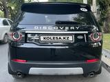 Land Rover Discovery Sport 2015 года за 14 000 000 тг. в Алматы – фото 3