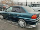 Opel Astra 1994 года за 1 200 000 тг. в Шымкент – фото 2