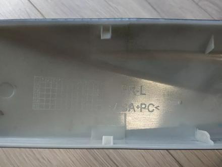 Крышка рейлинга, заглушка на рейлинги, пластик рейлинги, багажник на крыше за 5 000 тг. в Алматы – фото 5