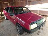 ВАЗ (Lada) 2109 (хэтчбек) 2000 года за 550 000 тг. в Алматы – фото 3