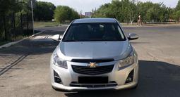 Chevrolet Cruze 2013 года за 4 300 000 тг. в Кызылорда