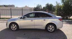 Chevrolet Cruze 2013 года за 4 300 000 тг. в Кызылорда – фото 5