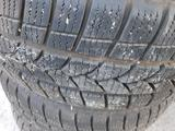 4 шины липучки Riken за 55 000 тг. в Караганда – фото 2