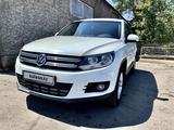 Volkswagen Tiguan 2014 года за 6 200 000 тг. в Алматы