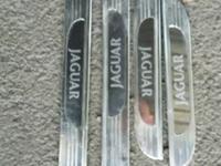 Накладки на пароги за 555 тг. в Алматы