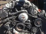 Двигатель и АКПП 3.2 FSI в Алматы