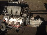 Двигатель и АКПП 3.2 FSI в Алматы – фото 2