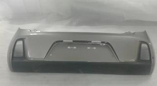 Бампер задний Kia Picanto 2 Restail 2015> за 35 000 тг. в Алматы
