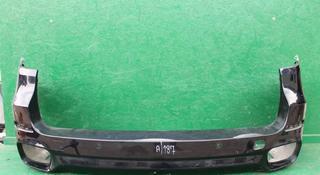 Бампер задний BMW X5 F15 м пакет за 157 500 тг. в Алматы