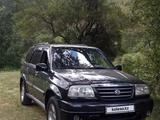 Suzuki XL7 2003 года за 3 700 000 тг. в Алматы – фото 2