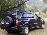 Suzuki XL7 2003 года за 3 700 000 тг. в Алматы – фото 3