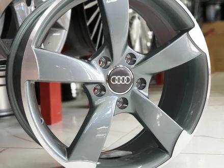 Audi a4, a5, a6, a7 за 160 000 тг. в Алматы – фото 2