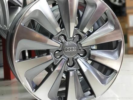 Audi a4, a5, a6, a7 за 160 000 тг. в Алматы – фото 3