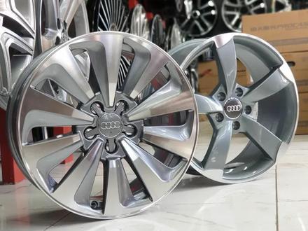 Audi a4, a5, a6, a7 за 160 000 тг. в Алматы – фото 4