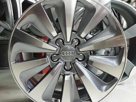 Audi a4, a5, a6, a7 за 160 000 тг. в Алматы – фото 5