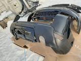 Задний бампер Land Rover Range Rover Sport 2013 — 2018 за 888 тг. в Караганда – фото 3