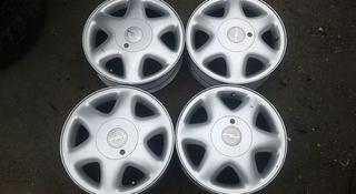 Оригинальные легкосплавные диски на автомашину Opel (Германия R15 за 75 000 тг. в Нур-Султан (Астана)