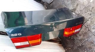 На Toyota Windom 20 крышка багажника за 15 000 тг. в Алматы
