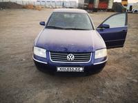Volkswagen Passat 2002 года за 1 700 000 тг. в Алматы