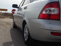 ВАЗ (Lada) 2170 (седан) 2011 года за 1 900 000 тг. в Атырау