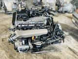 Контрактный двигатель Volkswagen Passat B5 + AGU, AUM. Из Японии! за 220 270 тг. в Нур-Султан (Астана) – фото 4