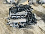 Контрактный двигатель Volkswagen Passat B5 + AGU, AUM. Из Японии! за 220 270 тг. в Нур-Султан (Астана) – фото 5
