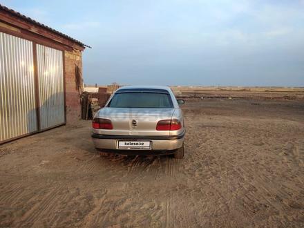 Opel Omega 1995 года за 850 000 тг. в Актобе – фото 3