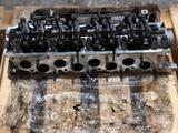 Головка блока цилиндров Hyundai Starex d4bh 2.5I за 181 861 тг. в Челябинск