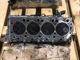 Головка блока цилиндров Hyundai Starex d4bh 2.5I за 181 861 тг. в Челябинск – фото 3