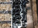 Головка блока цилиндров Hyundai Starex d4bh 2.5I за 181 861 тг. в Челябинск – фото 4