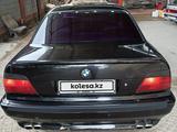 BMW 730 1995 года за 2 100 000 тг. в Тараз – фото 5
