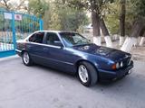 BMW 520 1991 года за 2 200 000 тг. в Тараз – фото 2