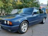 BMW 520 1991 года за 2 200 000 тг. в Тараз – фото 4