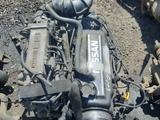 Двигатель Ниссан Прайре 2.0 инжекторный за 2 021 тг. в Шымкент – фото 2
