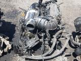 Двигатель Ниссан Прайре 2.0 инжекторный за 2 021 тг. в Шымкент – фото 3