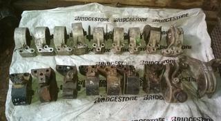 Подушки на спец вагон за 999 тг. в Алматы