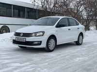 Volkswagen Polo 2019 года за 6 400 000 тг. в Нур-Султан (Астана)