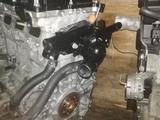 Двигатель g4kj Hyundai-KIA 2, 4 Sonata. Sorrento, Santa fe 2012-15 за 800 000 тг. в Нур-Султан (Астана) – фото 3