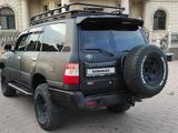 Toyota Land Cruiser 2006 года за 11 000 000 тг. в Алматы – фото 5
