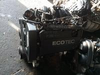 Контрактные двигатели из Японий на Chevrolet Cruze за 450 000 тг. в Алматы