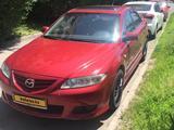 Mazda 6 2004 года за 2 600 000 тг. в Алматы – фото 4