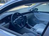 Volkswagen Passat Business 1.4 TSI 2021 года за 15 330 000 тг. в Нур-Султан (Астана) – фото 4