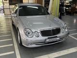 Mercedes-Benz E 320 2003 года за 5 200 000 тг. в Тараз – фото 4