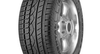 Continental Cross Contact UHP 305/40R22 за 133 600 тг. в Алматы